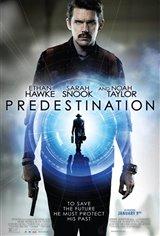 Predestination Movie Poster Movie Poster