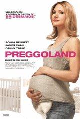 Preggoland (v.o.a.) Affiche de film