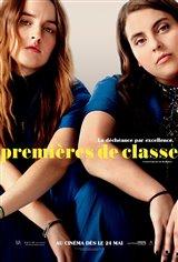 Premières de classe Affiche de film