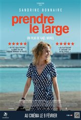 Prendre le large Movie Poster