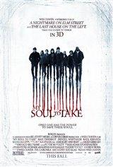 Prends mon âme Movie Poster