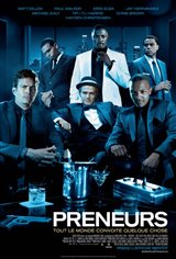 Preneurs Movie Poster