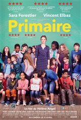 Primaire (v.o.f.) Movie Poster