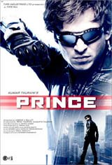 Prince (2010) Movie Poster