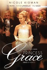 Princess Grace Movie Poster