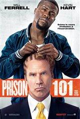 Prison 101 Affiche de film
