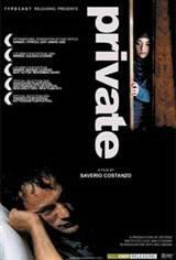 Private Movie Poster