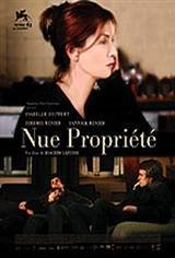 Private Property (2007) Movie Poster