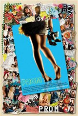 Prom Movie Poster Movie Poster