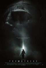 Prometheus Movie Poster Movie Poster