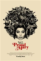 Proud Mary Affiche de film
