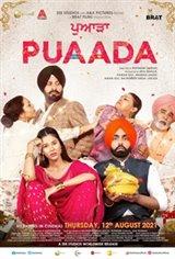 Puaada Movie Poster