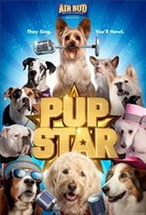 Pup Star Movie Poster