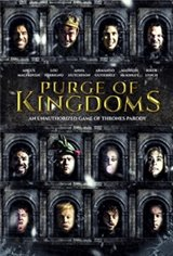 Purge of Kingdoms Large Poster