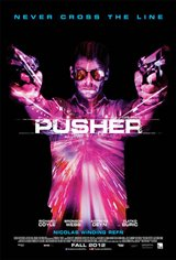Pusher Movie Poster