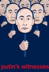Putin's Witnesses (Svideteli Putina) Movie Poster