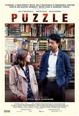 Puzzle Movie Poster Movie Poster