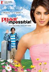 Pyaar Impossible (Hindi) Movie Poster