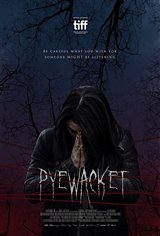 Pyewacket Affiche de film