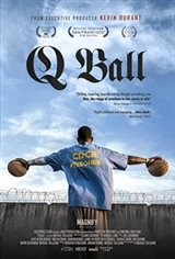 Q Ball Large Poster