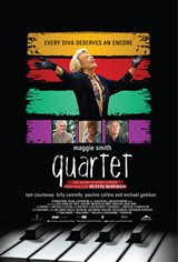 Quartet Movie Poster Movie Poster