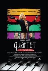 Quartet Large Poster