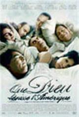 Que Dieu benisse l'Amérique Movie Poster