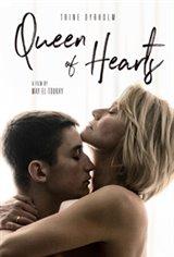 Queen of Hearts (Dronningen) Movie Poster