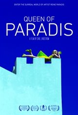 Queen of Paradis Movie Poster
