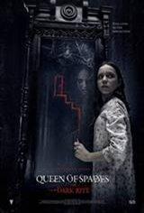 Queen of Spades: The Dark Rite Movie Poster
