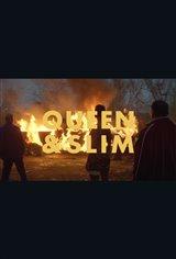 Queen & Slim Affiche de film