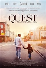 Quest Large Poster