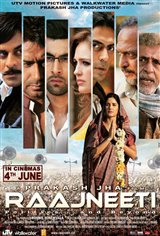 Raajneeti Movie Poster