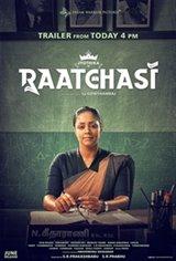 Raatchasi Large Poster