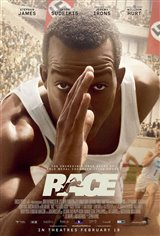 Race Movie Poster