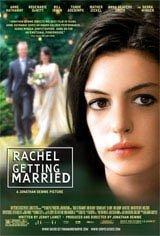 Rachel Getting Married Movie Poster