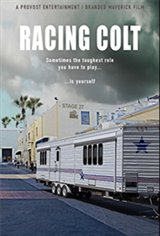 Racing Colt Large Poster