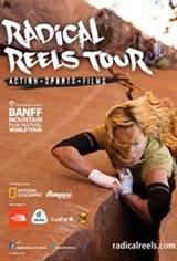 Radical Reels Film Tour Movie Poster