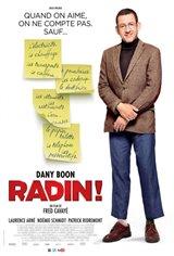 Radin! Affiche de film