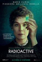 Radioactive (v.f.) Affiche de film