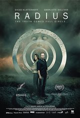 Radius Movie Poster