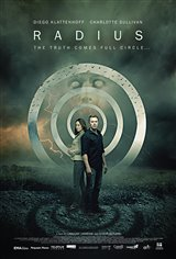 Radius (v.f.) Movie Poster