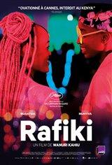 Rafiki (v.o.s.-t.f.) Affiche de film