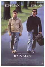 Rain Man Movie Poster Movie Poster
