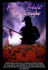 Rain the Color of Blue with A Little Red In It (Akounak Teggdalit Taha Tazouhai) Movie Poster