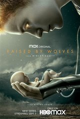 Raised by Wolves (HBO Max) Movie Poster