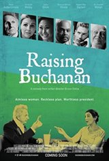 Raising Buchanan Affiche de film