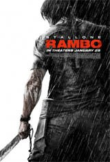 Rambo Movie Poster Movie Poster