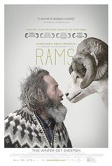 Rams (2016) Movie Poster
