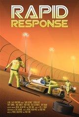 Rapid Response Affiche de film